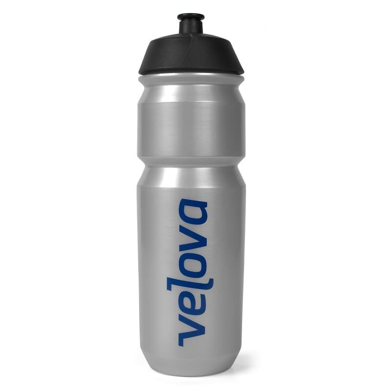 Velova Sport bottle 1SIZE Silver / Black