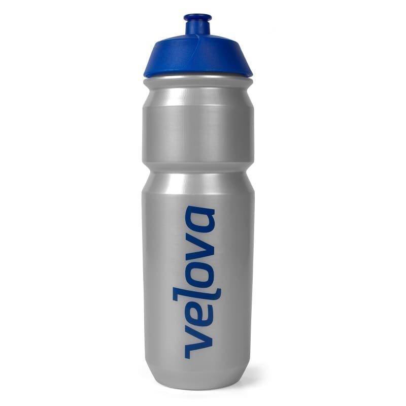 Velova Sport bottle 1SIZE Silver / Blue