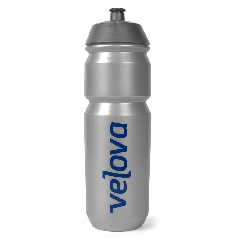 Velova Sport bottle 1SIZE Silver / Grey