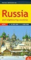 Venäjä ympäristöineen