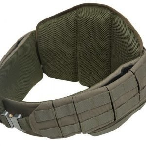 Verseidag Tacticum Battle Belt NIJ IIIA