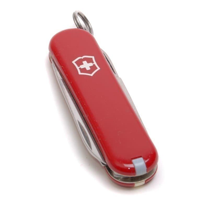 Victorinox Classic SD 1SIZE Rød