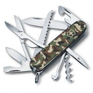 Victorinox Huntsman Camouflage Monitoimiveitsi