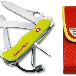 Victorinox Rescue Tool Kotelolla