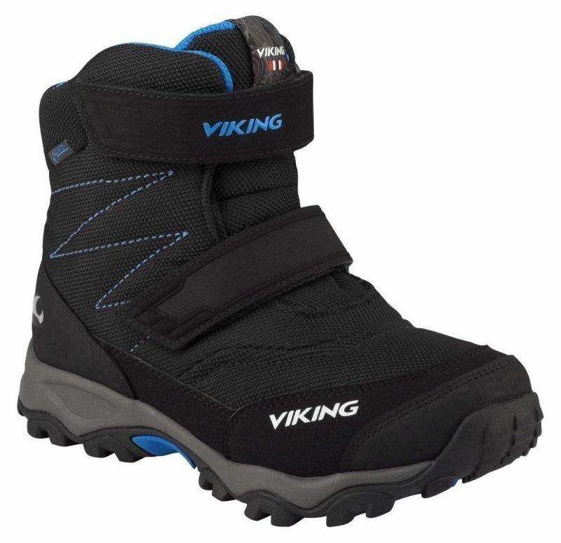 Viking Bifrost III Jr Navy 33