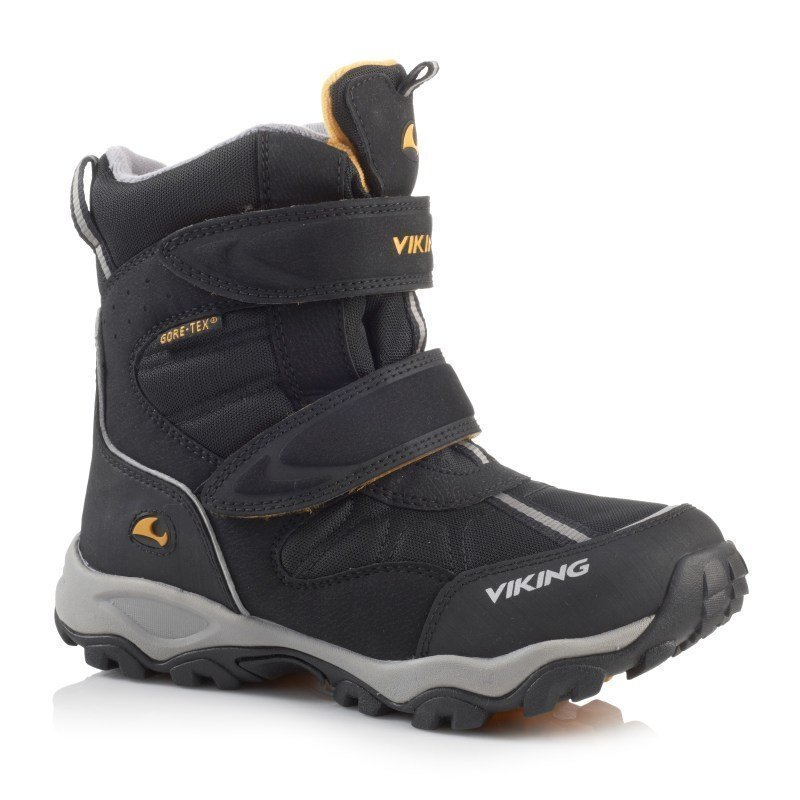 Viking Bluster II GTX 28 Black/Grey