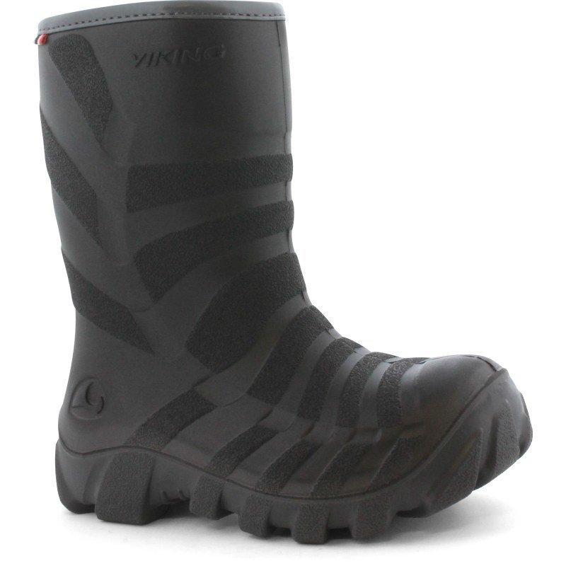 Viking Ultra 2.0 25 Black/Grey