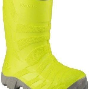 Viking Ultra Jr Lime 34