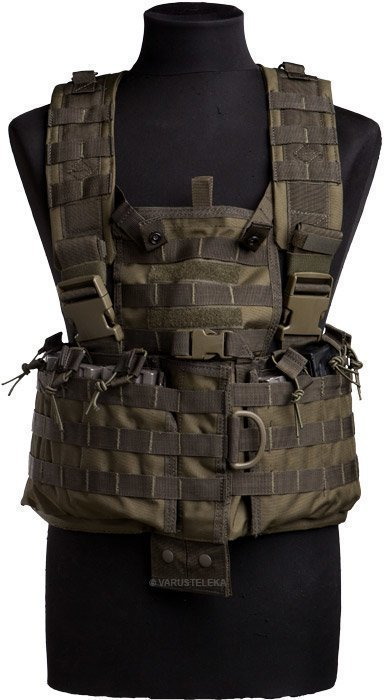 Voodoo Tactical Chest Rig