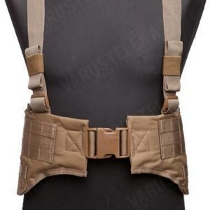 Voodoo Tactical Sniper's Padded Belt