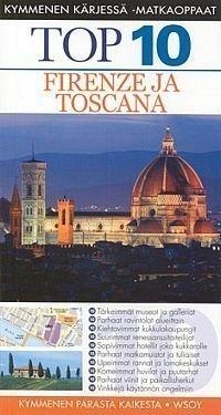 WSOY Firenze ja Toscana Top 10 - matkaopas