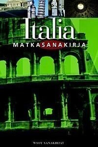 WSOY Italia - matkasanakirja
