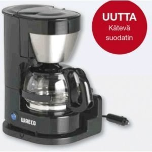 Waeco Perfect Coffee MC054 kahvinkeitin