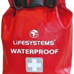 Waterproof ensiapupakkaus