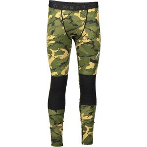 Wearcolour Guard Pant Kerrastohousut