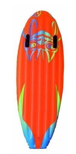 Wehncke Beach Surfer Hawai 145 x 45cm