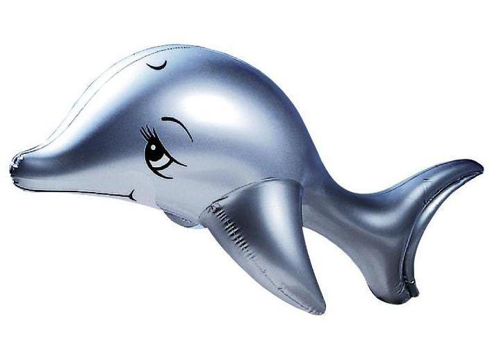 Wehncke delfiini vesilelu