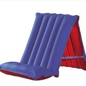 Wehncke ilmapatjan ja istuimen yhdistelmä