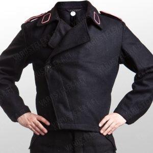 Wehrmacht Panzer-takki musta repro