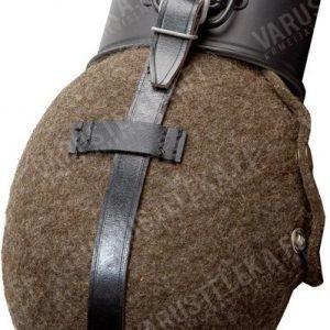 Wehrmacht kenttäpullosetti venäläisellä pullolla repro