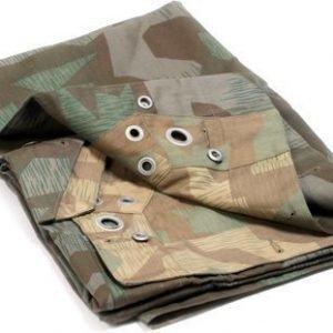 Wehrmacht telttakangas Splinter A repro
