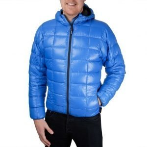 Western Mountaineering Flash Jacket Herr S Slate Blue
