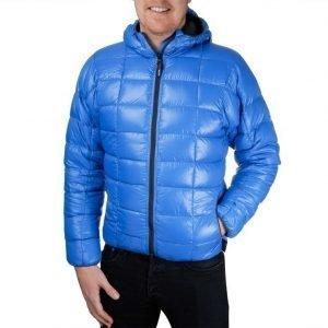 Western Mountaineering Flash Jacket Herr XL Slate Blue