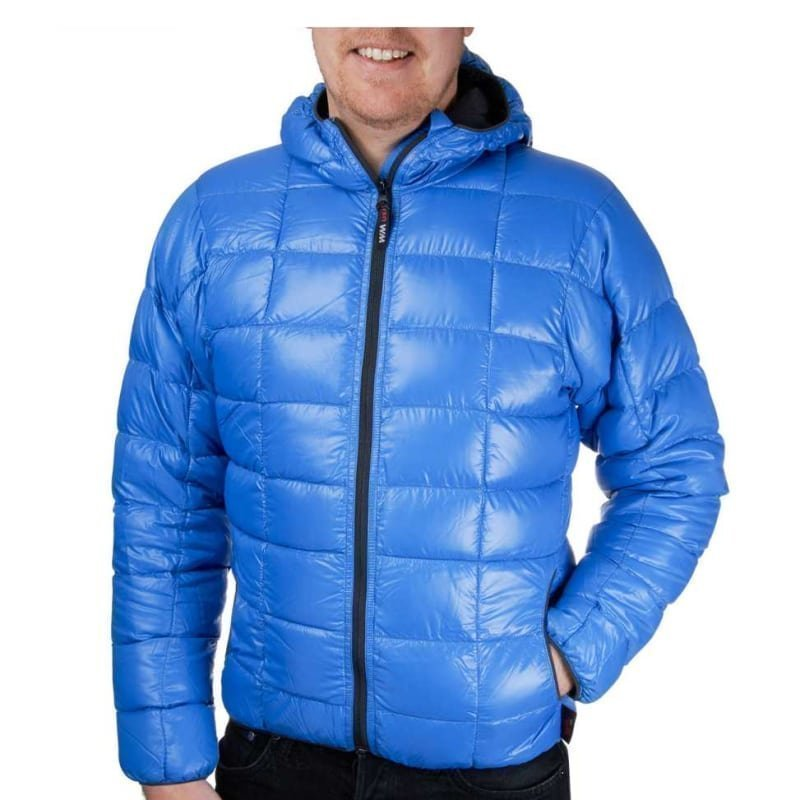 Western Mountaineering Flash Jacket Herr