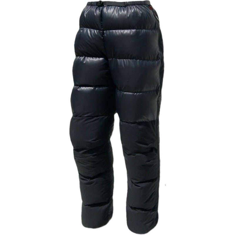 Western Mountaineering Flight Pant XS Black