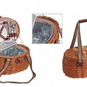 Willow picnic kori 2 hengelle 40x28x22