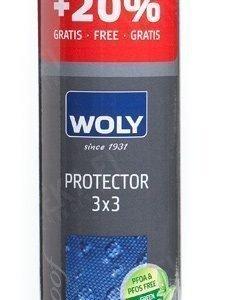 Woly Protector 3 x 3 kyllästespray 300 ml