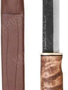 Woodsknife Iso Leuku 180