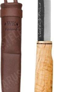Woodsknife Perinnepuukko 105 vaalea