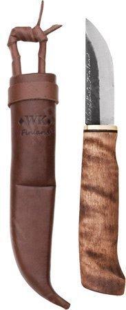 Woodsknife Perinnepuukko 77 tumma