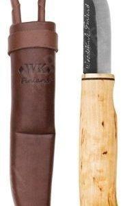 Woodsknife Perinnepuukko 77 vaalea
