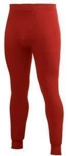 Woolpower Long John 200g Punainen S