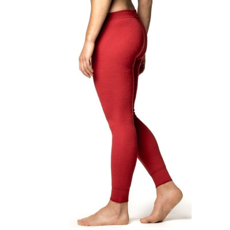 Woolpower Long Johns 200 L Red