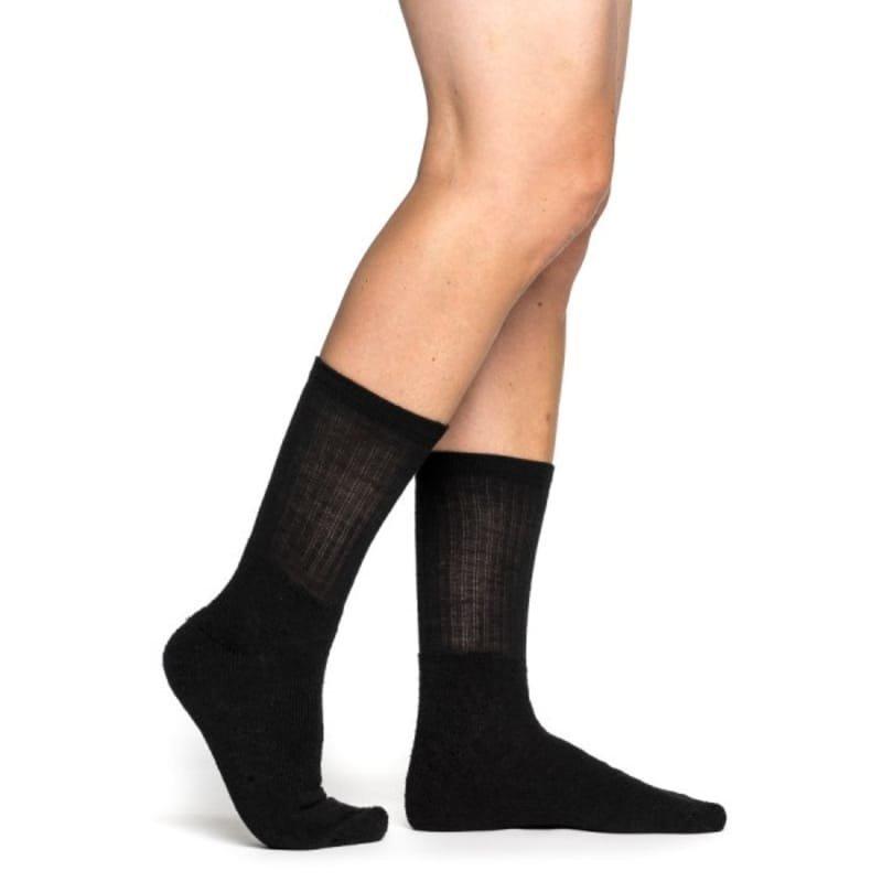 Woolpower Socks 200 36-39 Black