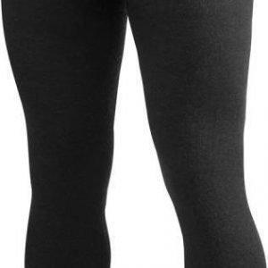 Woolpower pitkät alushousut 200 musta