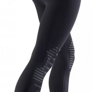 X-Bionic Invent Pants Women Musta XL