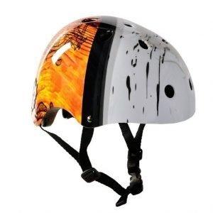 X-Cool Dragon pyöräilykypärä säätöpannalla 54-58cm
