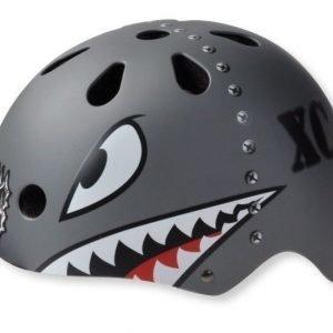 X-Cool hai pyöräilykypärä säätöpannalla