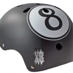 X-Cool kasipallo pyöräilykypärä säätöpannalla