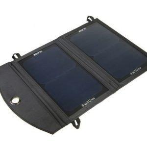 Xtorm AP150 SolarBooster 12 W aurinkopaneeli
