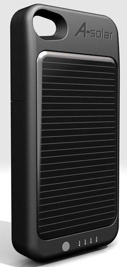 Xtorm Solar Power Pack iPhone AM403 1600 mAh varavirtalähde