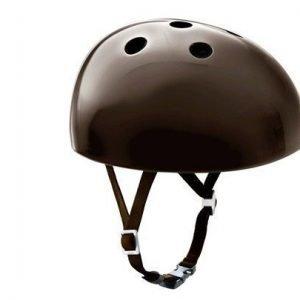 YAKKAY pyöräilykypärä ruskea