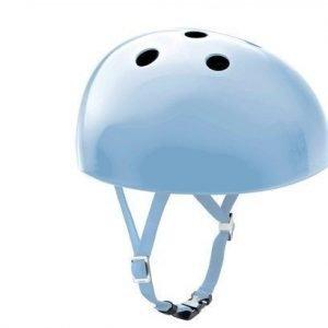YAKKAY pyöräilykypärä sininen