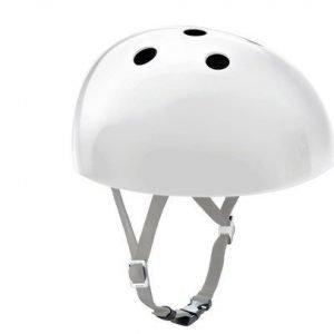 YAKKAY pyöräilykypärä valkoinen