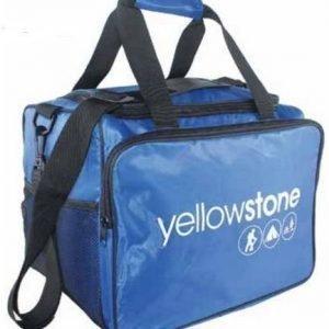 Yellowstone 25L Kylmälaukku sininen