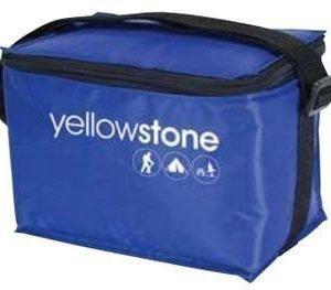 Yellowstone 4L Kylmälaukku sininen